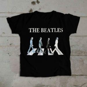 beatles-t-shirt