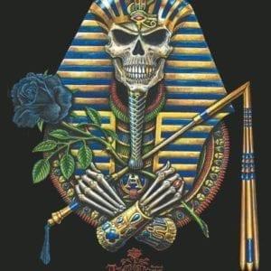 Σημαία Alchemy Pharaoh