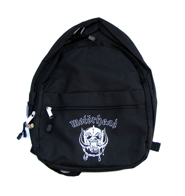 Motorhead-backpack