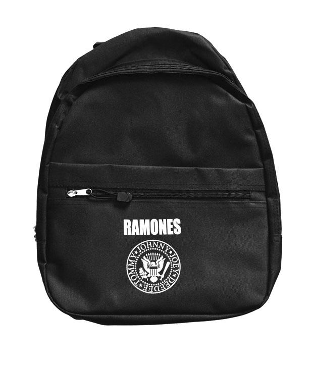 Backpack Ramones