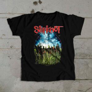 Slipknot-t-shirt