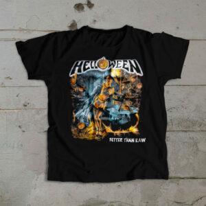 helloween-t-shirt