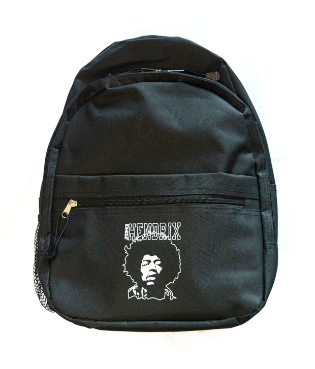 Backpack Jimi Hendrix