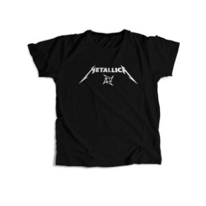 metallica-childrens-tshirt