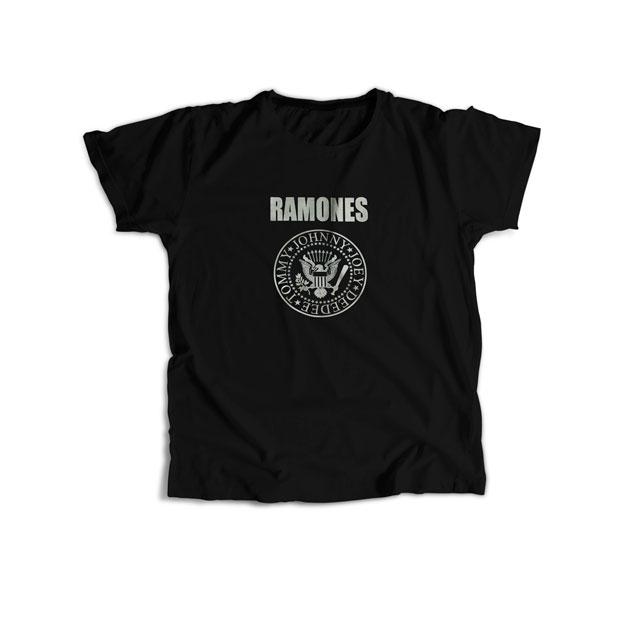 Ramones-Children-T-Shirt