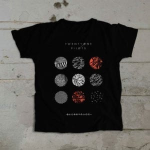 twenty-one-pilots-t-shirt