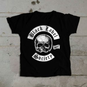 black-label-society-t-shirt