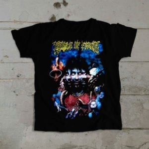 cradle-of filth-t-shirt