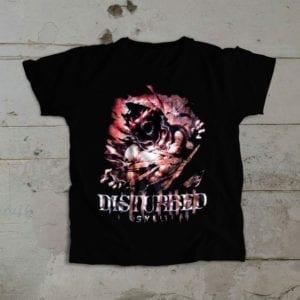 disturbed-t-shirt