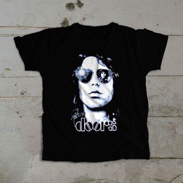 doors-tshirt