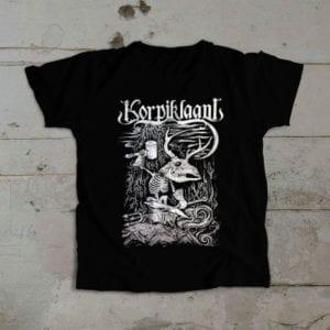 korpiklaani-t-shirt