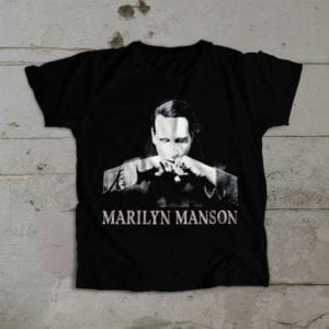 marilyn-manson-t-shirt