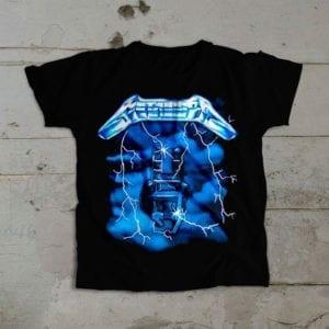metallica-t-shirt