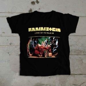 rammstein-t-shirt