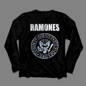 Ramones-Long-Sleeve-Shirt