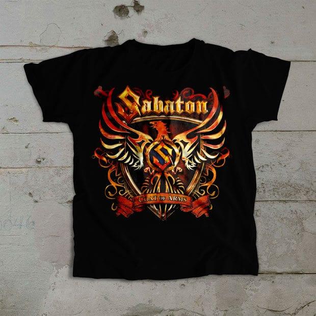 sabbaton-tshirt