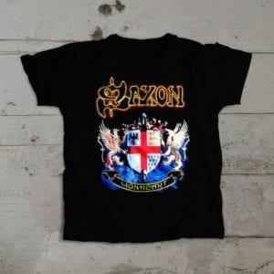 saxon-t-shirt