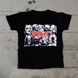 slipknot-t-shirt