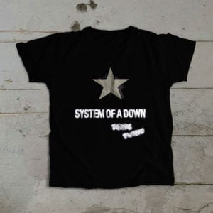 system-of-a-down-t-shirt