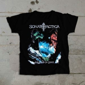 sonata-arctica-t-shirt