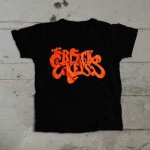 the-black-keys-t-shirt