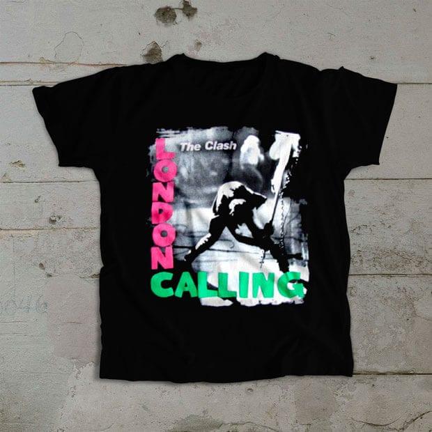 the-clash-t-shirt