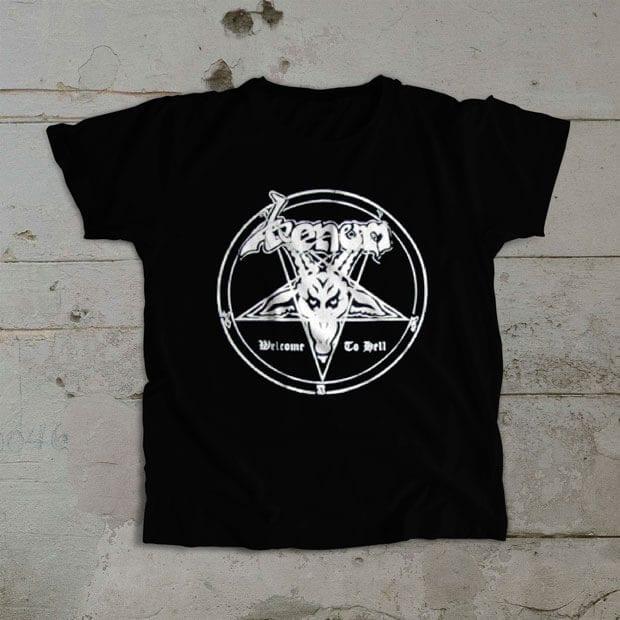 Venom-t-shirt