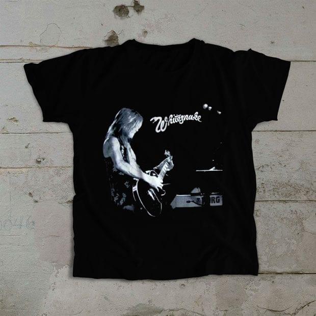 whitesnake-t-shirt