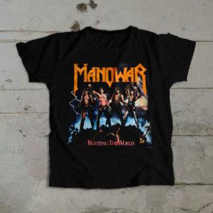 manowar-t-shirt