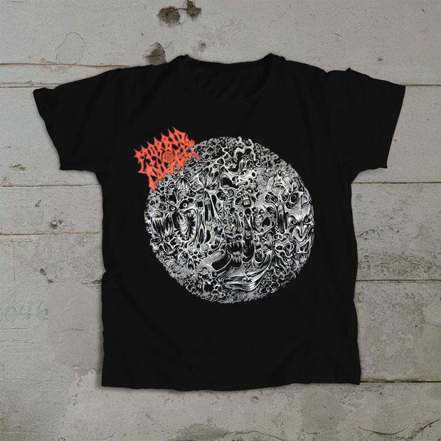 Morbid Angel T-Shirt
