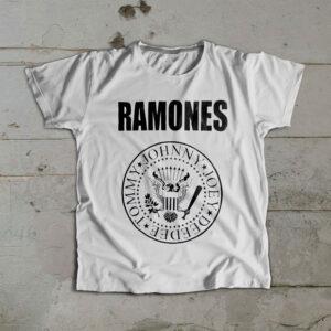 ramones-t-shirt