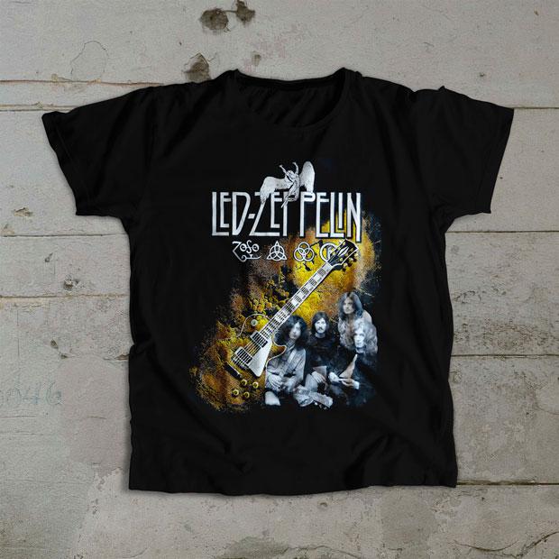 led-zeppelin-t-shirt