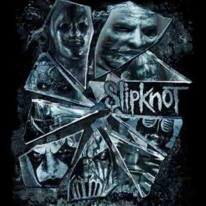 Σημαία-Slipknot