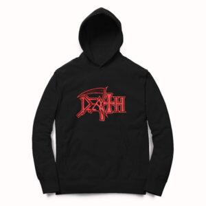 death-hoodie