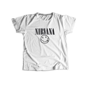 nirvana-childrens-t-shirt