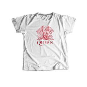 Queen-Children-T-Shirt